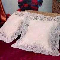 Rebrodè Pillowcases in Pure Linen