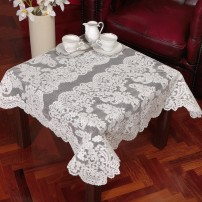 Rebrodè Lace Table Abillè