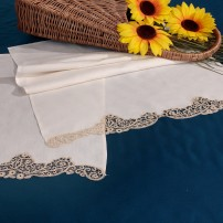 Cantù Towel Set in Pure Linen