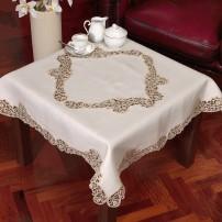 Cantù Table Abillè in Pure Linen