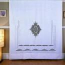 Tenda per interni Cantù in puro lino