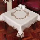 Tovaglietta da tè Cantù in puro lino
