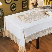 Tovaglia da tavola Filet in puro lino